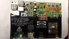 Carrier Hn67lm100 Chiller Compressor Board Aa7112 5