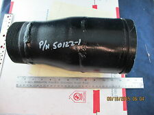 4 Npt To 5 Pipe To Hose Adaptor Fire Hose Fire Fighting 50122 1 4210 01 363
