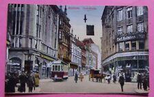 ET1216) CPA ALLEMAGNE DEUTSCHLAND GERMANY BOCHUM Hoch-strasse - 1920