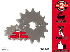JT Piñón delantero - 12 T-KTM RC 125 4 T ABS - 2016 - 16 66 Reg