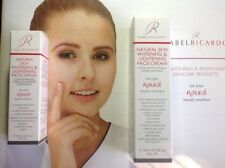 Serum Day & Night Cream Anti-Aging Products with All Natural Ingredients
