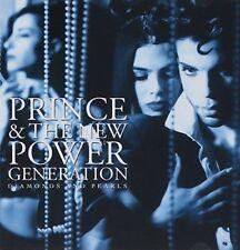 Prince / Diamonds And Pearls *NEW* CD