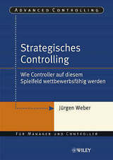 Weber-Strategisches Controlling BOOK NEW