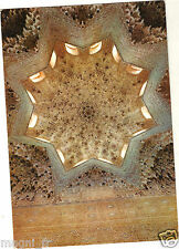 Espagne - cpsm - GRANADA - L'Alhambra - Détail d'un plafond ( i 5016)