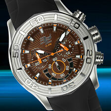 32 Degrees Polar Chronograph Mens Watch MSRP $1,400.00 ( CLEARANCE SALE )
