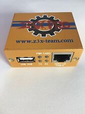 New Golden z3x Box for Samsung phones without smart card no cables