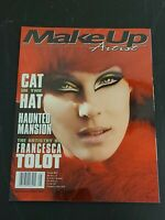 Make-Up Artist Magazine Motion Picture/Television/Theater/Print #45 2003