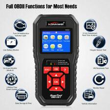 KONNWEI OBD2 Car Scanner Auto Car Diagnostic Tool Car Code Reader KW850 BLACK US