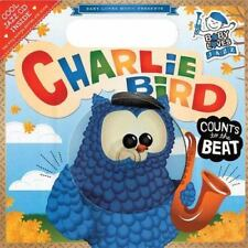 Charlie Bird Count to the Beat: Baby Loves Jazz by Hurwitz, Andy Blackman