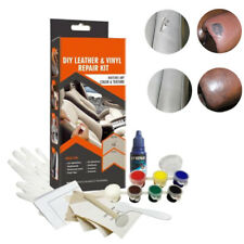 1Pc Leather Repair Kit Filler Professional Vinyl DIY Car Seats Sofa Jacket Patch