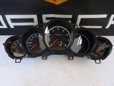 Porsche Panamera 970 Turbo S PDK Tacho Kombiinstrument Tachometer 97064112510