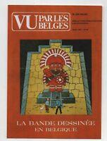 Carte Postale Tintin. Rencontre de la Presse Tintinophile Genève 2O15 TEMPLE