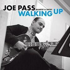 Joe Pass - Walking Up [New CD] Spain - Import