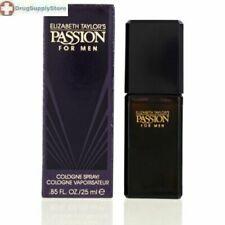 CS PASSION MEN/ELIZABETH TAYLOR COLOGNE SPRAY 0.85 OZ (M)