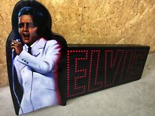 Elvis Presley Slot Machine Topper Collectible