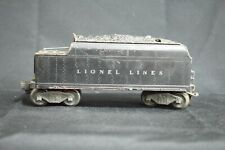 Lionel 6466w x Whistle Tender Postwar O Gauge x3356