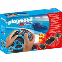 PLAYMOBIL Remote Control Set 2.4GHz - City 6914