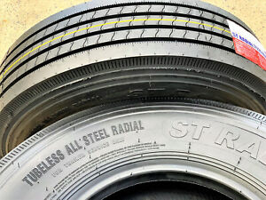 Tire ST 235/85R16 G 14 Ply Transeagle ASC All Steel Radial Trailer