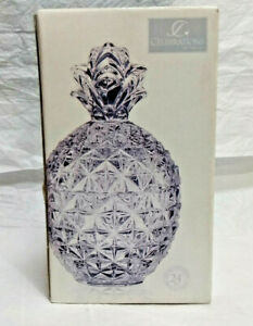Celebrations Pineapple Candy Dish Made in France