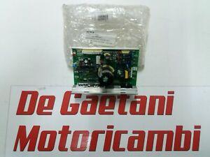 SCHEDA MOTORE TAPIS ROULANT TAPPETO ELETTRICO ATALA EF650 TRASF EXT 1498741611