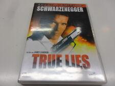 DVD  True Lies