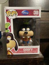 Funko Pop Disney #38 Goofy