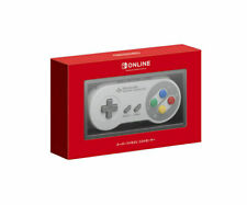 Nintendo Switch Super Famicom Controller Game Pad Online Store Limited w/Traking