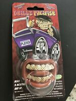 Billy-Bob Billybob Fancy Dress Teeth Brand New Multi Listing For Stag Hen Party