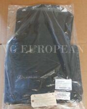 Lexus Genuine GS300 GS350 Carpet Floor Mat Set Black 2006-2011 RWD NEW