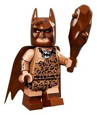 (NEW) The LEGO Batman Movie Minifigures - Clan of the Cave Batman - split packet