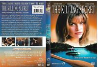 The Killing Secret (OOP RARE 2006 DVD) Ari Meyers, Soleil Moon Frye