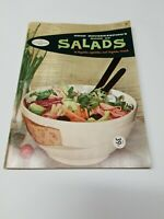 1958 Good Housekeeping's Book of Salads Cookbook Recipes Cook Book Vintage