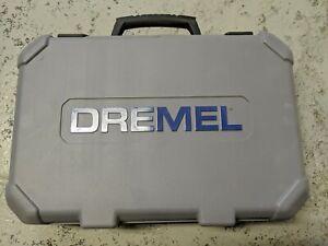 Dremel 4000-5/40 Rotary Tool Hard Storage Case Only