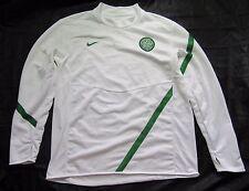 Celtic glasgow training veste nike 2011-2012 écossais/hommes/taille XXL/2XL