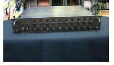 TECHNICS SH-9010E Stereo Graphic Equalizer 5 Band USED JAPAN 100V matsushita