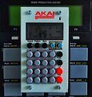 Akai MPC style Universal Case for Teenage Engineering Pocket Operator