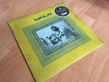 70's TURKISH UNDERGROUND PSYCH LSD LP - BUNALIM SEALED LTD VINYL 3 UC HUREL