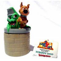 Scrappy Doo by SCOOBY DOO, RARO da Collezione e Vintage: Schiuma da bagno e docc