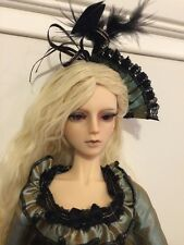 BJD 1/3 SD size Island Doll Eleanor fullset (normal skin) dollfie