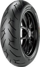Pirelli Diablo Rosso II Tire 140/70ZR-17 Rear 2055400 140/70-17 Sport 29-6131