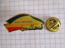 PINS RARE FASA RENAULT ESPAGNE VINTAGE PIN'S wxc m1