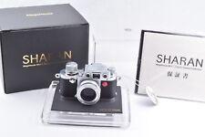Sharan Leica 3f IIIf MODEL Miniature MINOX Camera