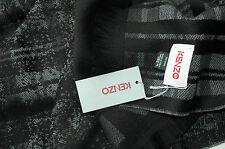 Nouveau authentique laine KENZO scarf/wrap made in italy femmes cadeau