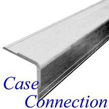 20m Kantenschutz 33x33x2,5mm # ALU # 20x 1m # Winkel Profil Aluwinkel Case Angle