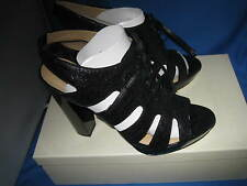 Coach Moreen Heel Shoe - Black 11M