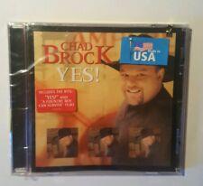 YES ! - Chad Brock - CD (2000)