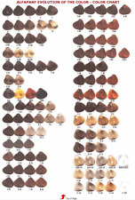 Alfaparf Evolution of the Color 2.05 oz Permanent Hair Dye [110 Shades]