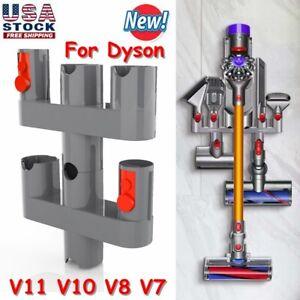 2 Pack Dock Station Accessory Holder Organizer Kit For Dyson V11 V10 V8 V7 US