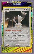 Registeel - DP6:Eveil des Legendes - 39/146 - Carte Pokemon Neuve Française