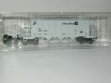 MICRO TRAINS N scale 12500032 CONRAIL 3 BAY RAPID DISCHARGE HOPPER 493045